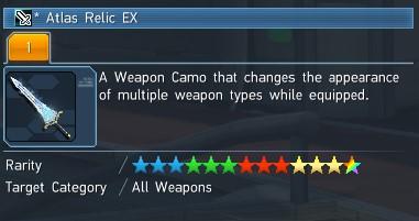 PSO2 Phantasy Star Online 2 MMORPG Sega